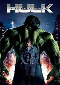İnanılmaz Hulk HD İzle | HD