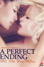 A Perfect Ending Lezbiyen Evli Kadın Escort Kızla Erotik Film reklamsız izle