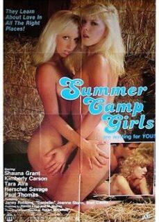 Summer Camp Girls +18 İlk Erotik Filmi Full izle reklamsız izle