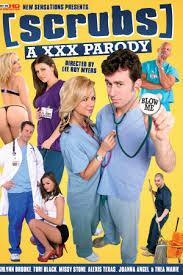 Scrubs Hemşire ve Doktorların Ateşli Erotik Filmi izle tek part izle