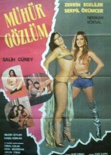 Ali Babanın Çiftliği (Mühür Gözlüm) 1978 Erotik Yeşilçam Filmi İzle tek part izle